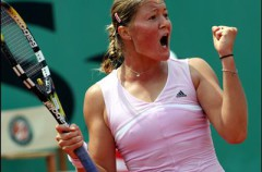 Dinara Safina recupera el liderato de la WTA