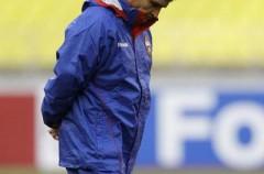 Juande Ramos es cesado como entrenador del CSKA de Moscú