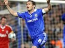 Premier League: el Chelsea, líder provisional a espera del partido Liverpool-Manchester United