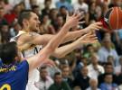 Liga ACB: Real Madrid y Barcelona comienzan arrasando a Cajasol y Xacobeo en la jornada del sábado