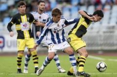 Liga Española 2ª División: la Real vuelve a la cabeza de la tabla tras la jornada 9