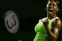 Serena Williams le gana la lucha por el número uno de la WTA a Dinara Safina