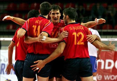 Voleibol_España