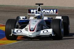 Peter Sauber compra el equipo BMW y Force India mantiene sus pilotos