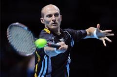 Torneo de Maestros: Federer-Davydenko y Soderling-Del Potro serán las semifinales