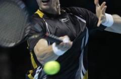 Torneo de Maestros: Nikolay Davydenko es el primer finalista tras ganar a Roger Federer