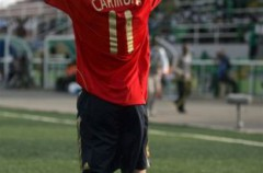 Mundial sub 17: España termina la primera fase con goleada ante Malawi