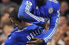 Premier League Jornada 13: Chelsea y Manchester United ganan, Liverpool y Arsenal empatan
