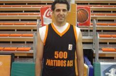 José Antonio Paraíso se retira del baloncesto