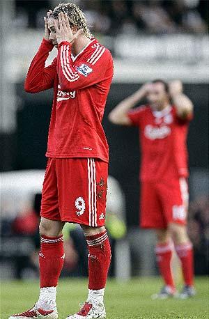 Premier League Jornada 11: el Chelsea seguirá líder y marcaron Torres y Cesc