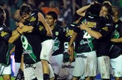 Crónica sudamericana, Argentina: Banfield campeón del Apertura