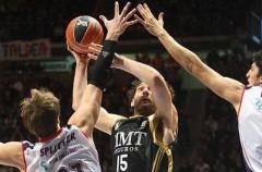 Liga ACB Jornada 13: Caja Laboral, Unicaja, CB Granada y Suzuki Manresa ganan el sábado