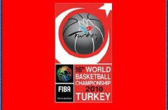España ya conoce sus rivales para el Mundial 2010 de baloncesto de Turquía