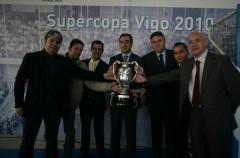 Supercopa de Fútbol Sala: ElPozo Murcia – Barcelona e Inter Movistar – Lobelle Santiago serán las semifinales
