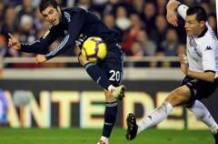 Liga Española 2009/10 1ª División: victorias del Barça, del Madrid y del Athletic en los partidos adelantados