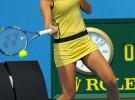 Open de Australia 2010: avanzan Djokovic, Almagro, las Williams, Ana Ivanovic y Carla Suárez pero pierde Anabel Medina