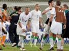 Copa África: Argelia y Ghana ya están en semifinales