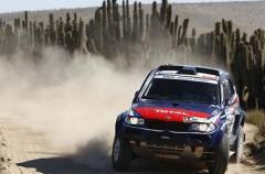 Dakar 2010 Etapa 11: Chicherit gana la etapa y Al-Attiyah se acerca peligrosamente a Carlos Sainz