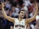 José Calderón en Toronto Raptors