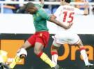 Copa África: Zambia y Camerún, los últimos en conseguirlo