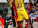 Liga ACB Jornada 16: CB Murcia cede en la prórroga ante Blancos de Rueda Valladolid en un intenso partido