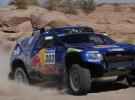 Dakar 2010 Etapa 13: Peterhansel gana en coches y Sainz se acerca al título tras mantener el tipo con Al-Attiyah