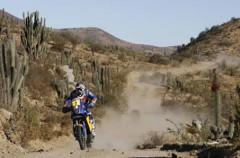 Dakar 2010 Etapa 11: Verhoeven gana la especial y Pedrero García, mejor español por delante de Coma