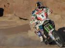 Dakar 2010 Etapa 13: Ullevalseter gana la especial y seguirá a Despres en el podium final
