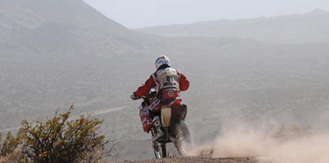 DakarMoto
