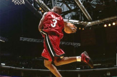 Wade se convierte en el líder de asistencias histórico de Miami Heat