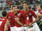Copa África: Egipto y Ghana disputarán la final