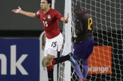 Copa África: Egipto pasa a cuartos y Nigeria se queda a un paso
