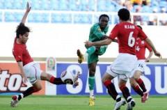 Copa África: Egipto lidera el Grupo C