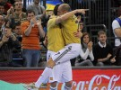 Eurocopa Fútbol Sala: España gana a la República Checa y jugará la final contra Portugal