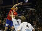 Europeo de balonmano: España vence a Alemania y supera la primera final