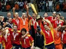 Grupos del Europeo de balonmano y calendario de la selección: España debuta hoy contra la República Checa
