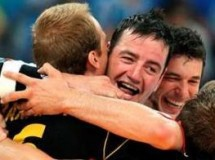 Europeo de balonmano: España derrota a Eslovenia y aguarda en unas horas el desenlace del Polonia-Francia