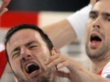 Europeo de balonmano: Francia vence a Polonia y apea a España de las semis