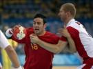 España cae ante Polonia y se complica el pase a semis