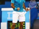 Open de Australia 2010: Federer elimina a Davydenko y espera a Djokovic o Tsonga en semifinales
