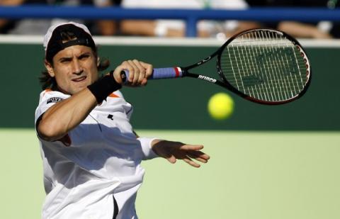Ferrer pierde el tercer puesto en Abu Dhabi