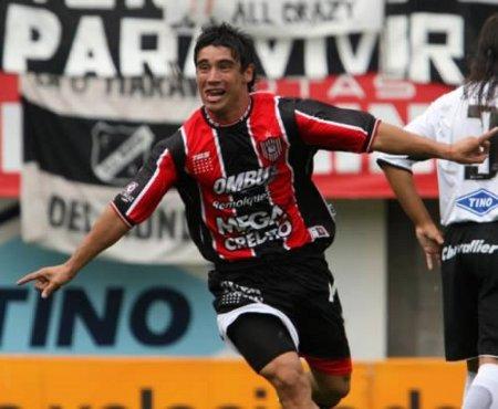 El Chavo Alustiza será nuevo delantero del Xerez CD