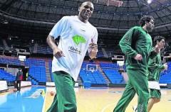 El Unicaja ficha al ex NBA Juan Dixon