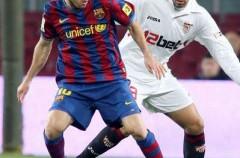 Liga Española 2009/10 1ª División: el Barça se proclama campeón de invierno