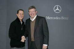 Michael Schumacher regresa a Jerez al volante de un GP2