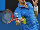 Open de Australia 2010: Andy Murray elimina a Cilic y ya espera a Federer o Tsonga en la final