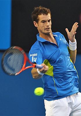 Murray se mete en la final de Australia tras ganar a Cilic