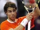 Torneo de Doha: Nadal-Troicky y Federer-Davydenko serán las semifinales