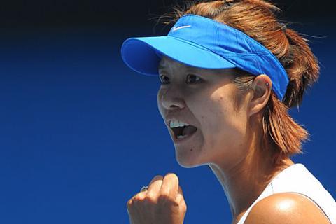La china Na Li elimina a Venus Williams en Melbourne