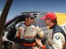 Dakar 2010 Etapa 1: Nani Roma gana en coches con Sainz 2º mientras que Marc Coma es tercero en motos